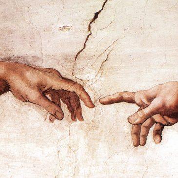 BOG I ČOVJEK