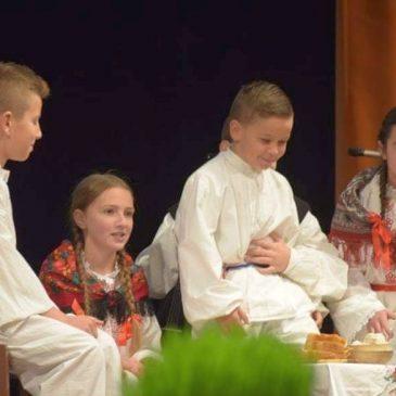 FRA ANTE MARIĆ: Prvi Božić bez ćaće