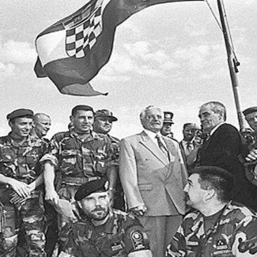 NAŠA OGNJIŠTA I NAŠA BAŠTINA: Hrvatskim kraljevskim gradovima