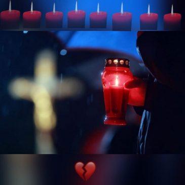 NAJAVA: Večeras paljenje svijeća za preminule u Posušju i Hrvatskoj