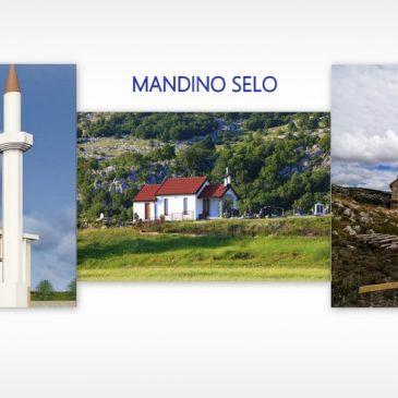 VINKO VUKADIN: Mandino Selo u kontekstu BiH zavrzlame