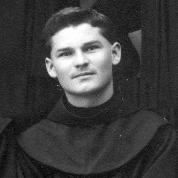 POBIJENI FRANJEVCI: Fra Radoslav Glavaš (1909.-1945.)