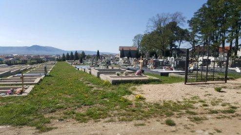OPĆINA TOMISLAVGRAD: Natječaj za izradu idejnog rješenja uređenje groblja Karaula (ponovljeni postupak)
