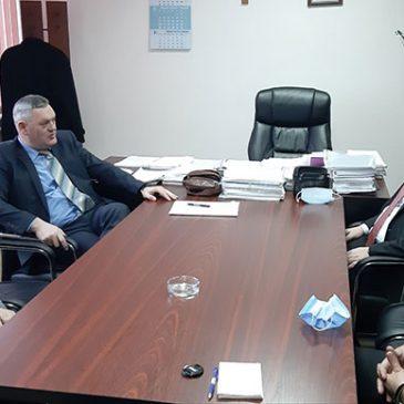"""TOMISLAVGRAD: Premijer Ivan Vukadin i načelnik Tomislavgrada Ivan Buntić izrazili potporu """"Merhametu"""""""