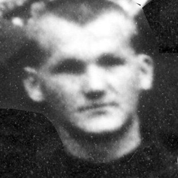 POBIJENI FRANJEVCI: fra Rudo Jurić (1925.-1945.)