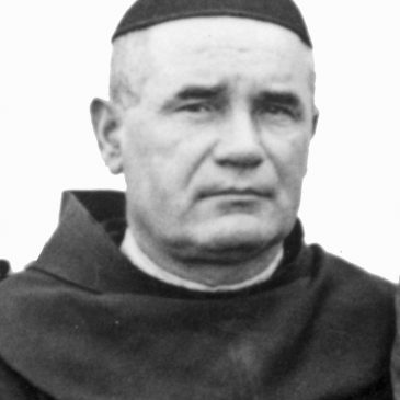 POBIJENI FRANJEVCI: fra Rafo Prusina (1884.-1945.)