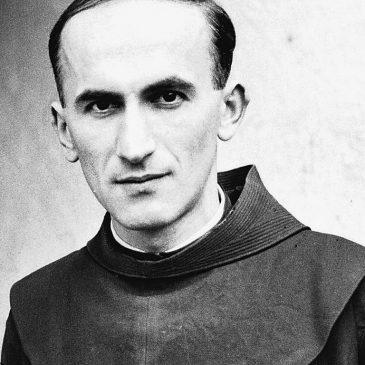 POBIJENI FRANJEVCI: fra Roland Zlopaša (1912.-1945.)