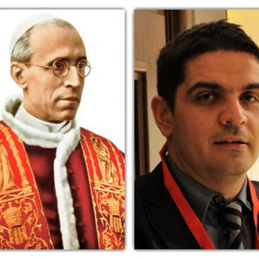 FELJTON – PAPA PIO XII. I VATIKANSKI APOSTOLSKI ARHIV (4/6)