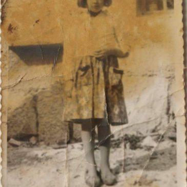 IZ ARHIVE: Tetka Anđa