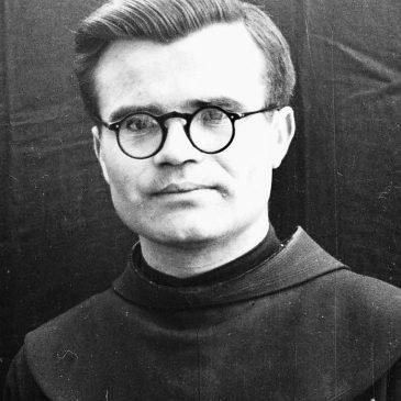 POBIJENI FRANJEVCI: fra Slobodan Lončar (1915.-1945.)