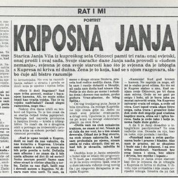 TRN – broj 38, 2. travnja 1993.