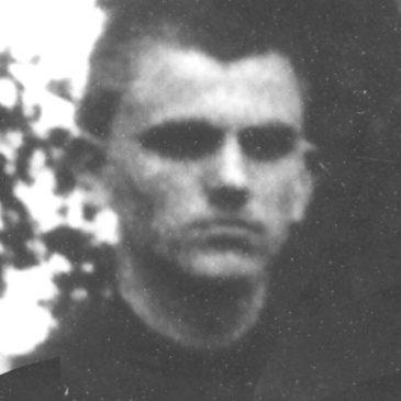 POBIJENI FRANJEVCI: fra Viktor Kosir (1924.-1945.)