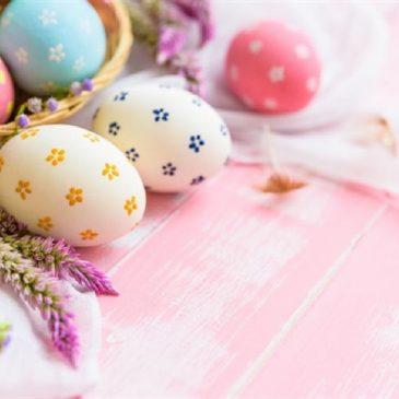 VLADA HBŽ: Sretan i blagoslovljen Uskrs svim vjernicima