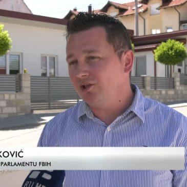 RTV HB: Hoće li se povećati naknada za Buško jezero?