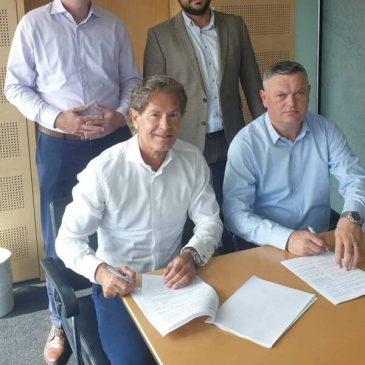 VLADA HBŽ: U Švicarskoj potpisan Memorandum o razumijevanju između Vlade Hercegbosanske županije i Zero Emissions AG-a