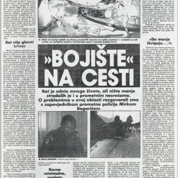 TRN – broj 56, 27. kolovoza 1993.