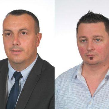 PREDSJEDNIŠTVO SKUPŠTINE SAVEZA OPĆINA I GRADOVA F BIH: Podržana inicijativa Ante Bakovića i Petra Galića
