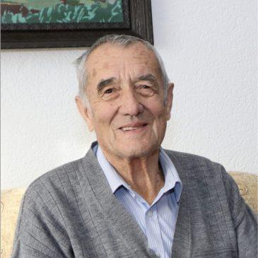 IN MEMORIAM: Šimun Rezo (26. 10. 1930. – 17. 09. 2017.)