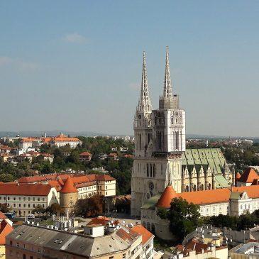 NAŠA OGNJIŠTA I NAŠA BAŠTINA: Zagreb i Tomislavgrad