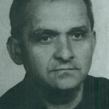 NAVIK ON ŽIVI KI ZGINE POŠTENO: Željko Bogdan