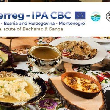 KIC TOMISLAVGRAD: Poziv za dostavu kuharica s tradicionalnim receptima s područja općine Tomislavgrad i Hercegovine
