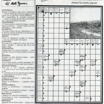 TRN – broj 33, 26. veljače 1993.