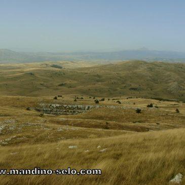 FRA ROBERT JOLIĆ: Stećci na planini Ljubuši