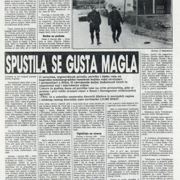 TRN – broj 35, 12. ožujka 1993.