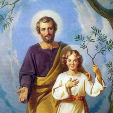 SVETAC DANA: Sveti Josip, zaručnik Blažene Djevice Marije