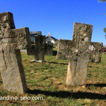 NAŠA OGNJIŠTA I NAŠA BAŠTINA: Stari grobovi