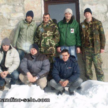 SAČUVANO OD ZABORAVA (3): Mladi planinari