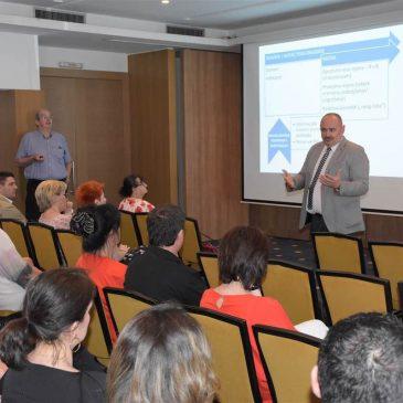 SARAJEVO: Prezentacija rezultata ostvarenih u CVRAM projektu