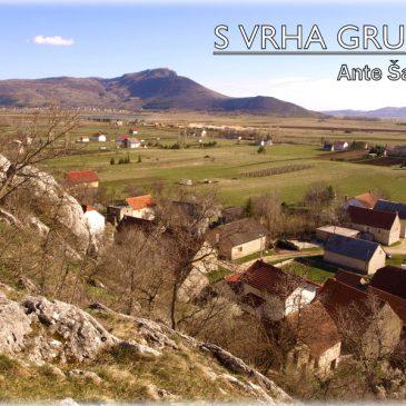 S VRHA GRUDE: O zavisti (2)