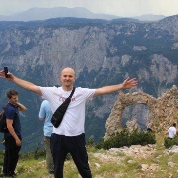JOŠ JEDAN PODUPIRATELJ: Filip Bartulić će odraditi keramičarske poslove