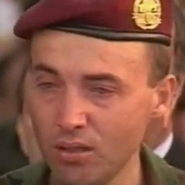 GOVOR SVEĆENIKA 'SLOMIO' HEROJE: Jesu li ovo najljepše riječi poginulom branitelju?