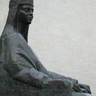 HRVATSKA KRALJICA JELENA