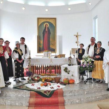 REPORTAŽA: O obitelji i župama novoimenovanoga varaždinskoga biskupa mons. Bože Radoša