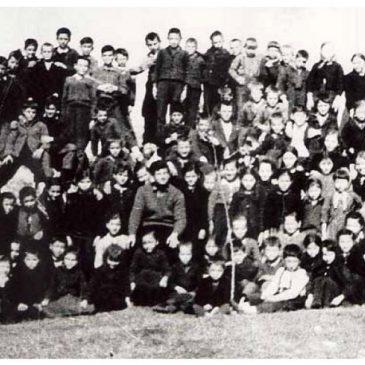 NAŠA ŠKOLA: Mak Srđanac – Marko Kovačević: Đačka prisjećanja (1947. -1951.) – III. dio
