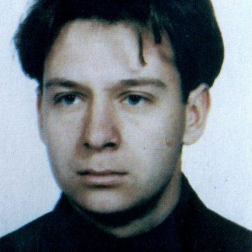 NAVIK ON ŽIVI KI ZGINE POŠTENO: Vladimir Galir