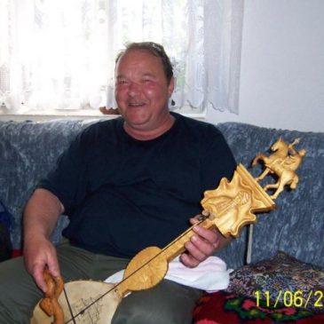 IN MEMORIAM: Vinko Šarac (1952.-2010.)