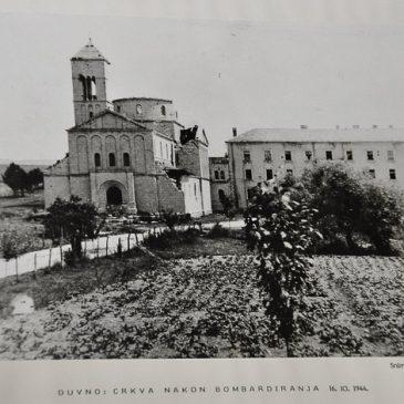 NAŠA ŠKOLA: Mak Srđanac – Marko Kovačević: Đačka prisjećanja (1947. -1951.) – IX. dio