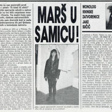 TRN – broj 36, 19. ožujka 1993.
