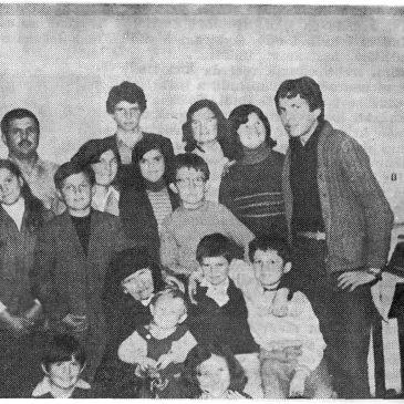 IZ ARHIVA NAŠIH OGNJIŠTA: siječanj – veljača 1978., god VIII., broj 1 (43), str. 3