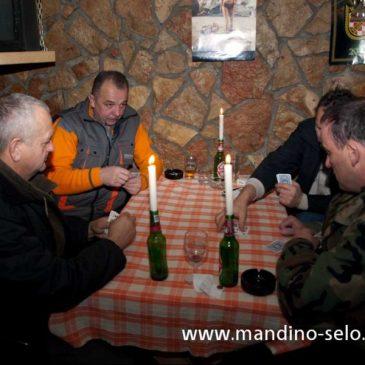 SAČUVANO OD ZABORAVA (2012.): Turnir u beli pod svijećama