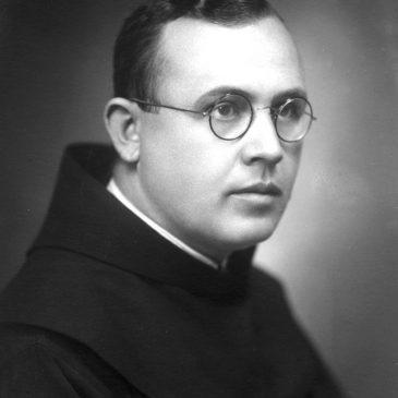 POBIJENI FRANJEVCI: fra Bono Andačić (1903.-1945.)