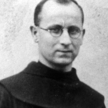 POBIJENI FRANJEVCI: Fra Bono Jelavić (1898.-1945.)