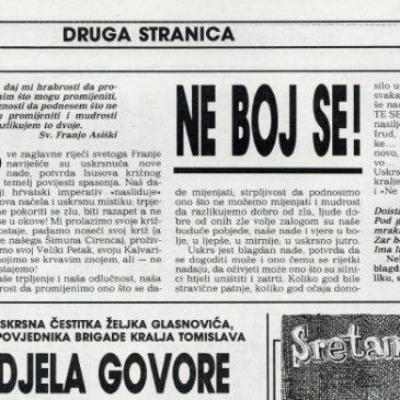 TRN – broj 39, 9. travnja 1993.