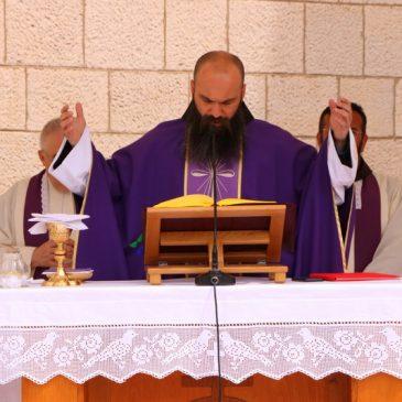 SLUŽENA SVETA MISA ZA NEVINE ŽRTVE BLEIBURGA I KRIŽNIH PUTOVA