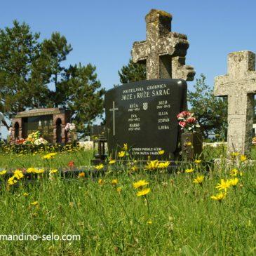 POZIV: U petak, u 16 sati, kosimo travu na groblju