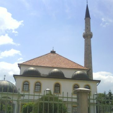 ČESTITKA predsjednika OV Tomislavgrad u povodu Ramazanskog bajrama